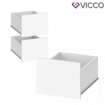 Vicco Schubladenset VISIT zweiteilig