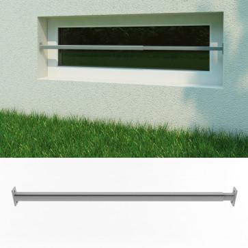 Oskar-Store Fenstergitter Einbruchschutz