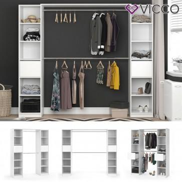 VICCO Kleiderschrank VISIT XL