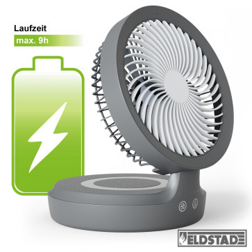 Eldstad Mini USB Ventilator
