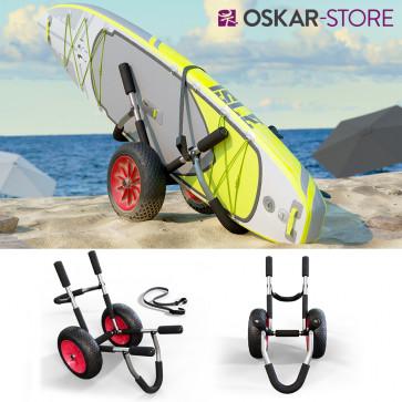 Oskar Transportwagen für SUP Stand Up Paddle
