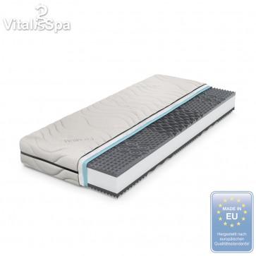 VitaliSpa® Komfort Kaltschaummatratze 23cm 90-140x200cm