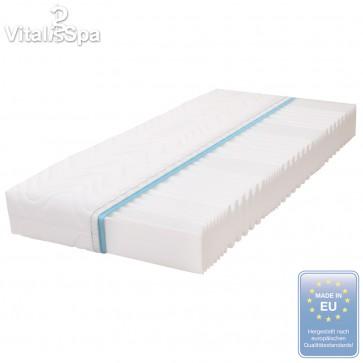 VitaliSpa® Calma Comfort Plus Schaummatratze 25cm H2 80-180x200cm