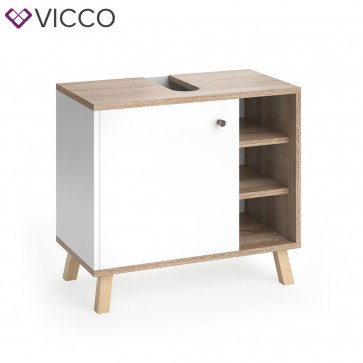 VICCO Waschtischunterschrank SENYO