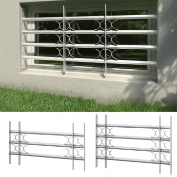 fenstergitter sicherheitsgitter fenster einbruchschutz gitter feuerverzinkt. Black Bedroom Furniture Sets. Home Design Ideas