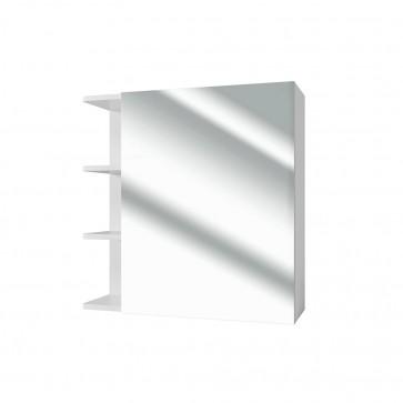 Spiegelschrank FYNN 62 x 64 cm Weiß