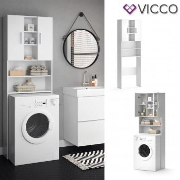 VICCO Waschmaschinenschrank LUIS