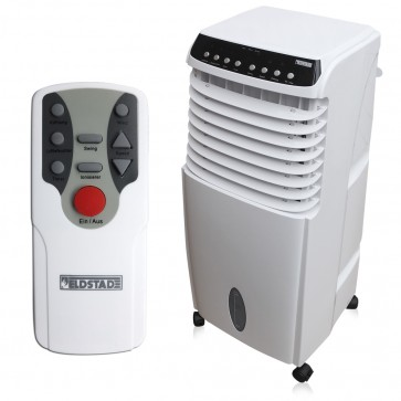 Eldstad Luftkühler mobil 130W Ionisierend