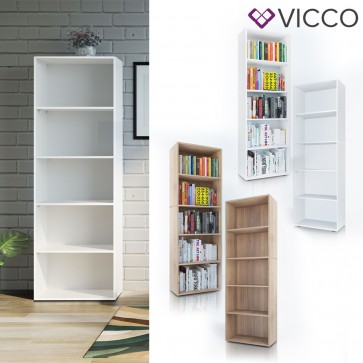 VICCO Bücherregal EASY XXL