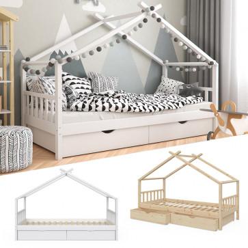 VITALISPA Kinderbett DESIGN