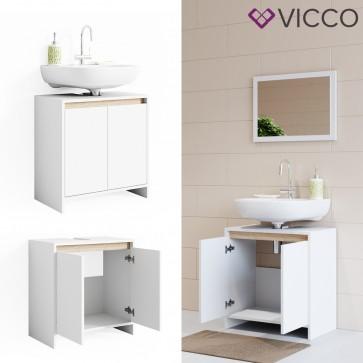 VICCO Waschtischunterschrank EMMA