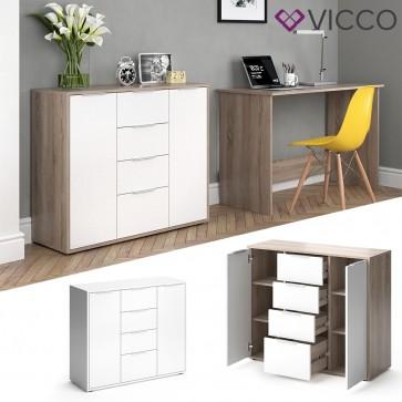 VICCO Sideboard LEON