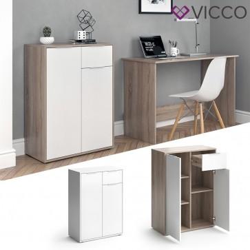 VICCO Sideboard NAPOLI