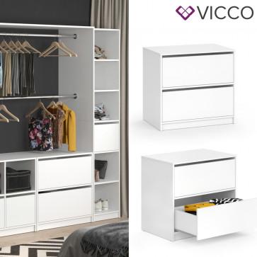 Vicco Schubladenset VISIT groß zweiteilig