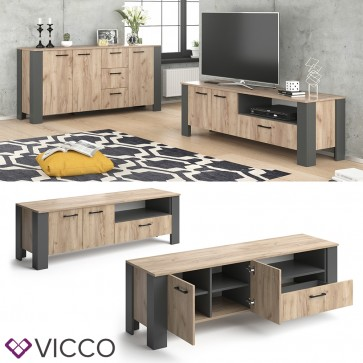 VICCO Lowboard MONDO