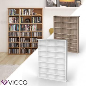 VICCO Medienregal JUKEBOX
