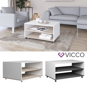 VICCO Couchtisch MADDOX