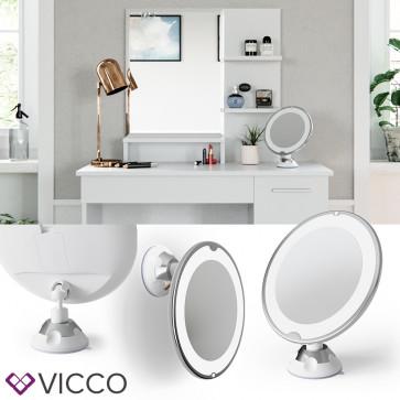 VICCO LED Kosmetikspiegel