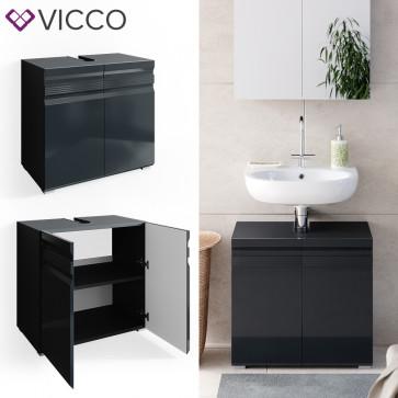 VICCO Waschtischunterschrank FREDDY