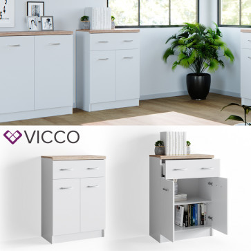 VICCO Sideboard NYMERIA 60cm
