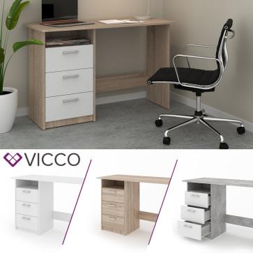 VICCO Schreibtisch MEIKO