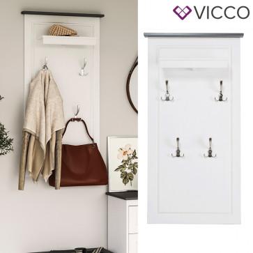 VICCO Garderobenpaneel TINO Kiefer