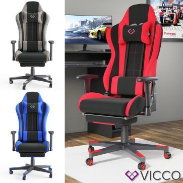VICCO Gamingstuhl ALPHA