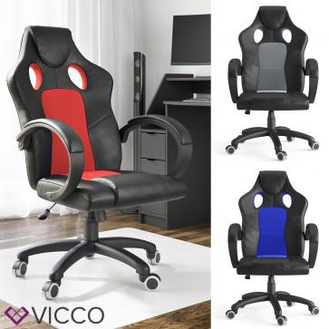 VICCO Gamingstuhl DELTA