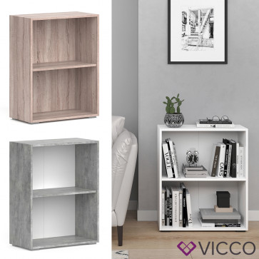VICCO Bücherregal EASY S