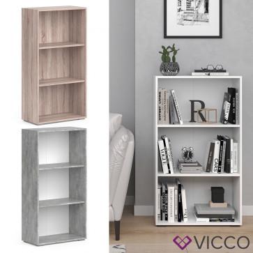 VICCO Bücherregal EASY M