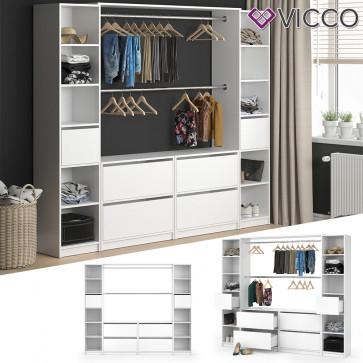 VICCO Kleiderschrank GUEST XXXL