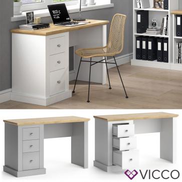 Vicco Schreibtisch Cambridge