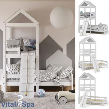 VitaliSpa Kinderbett Teddy