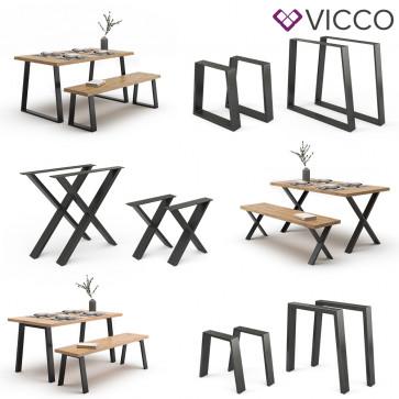 Vicco Loft Tischkufen