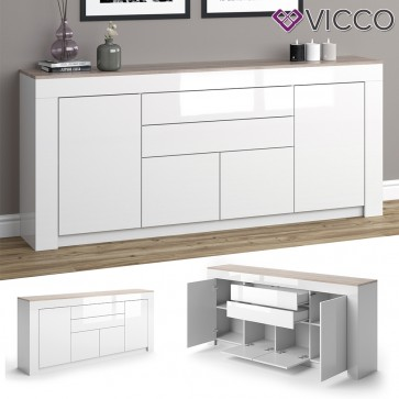 VICCO Sideboard MILAN Kommode