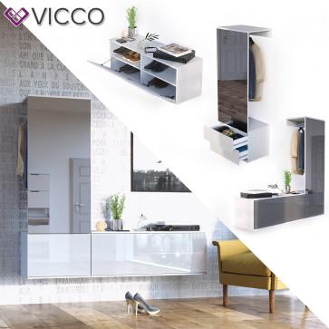 VICCO Garderoben Set LIFESTYLE
