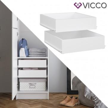 VICCO Kleiderschranksystem COMFORT 50er Schublade
