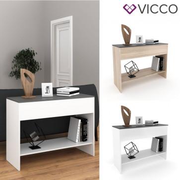 VICCO Konsolentisch LIO Farbauswahl