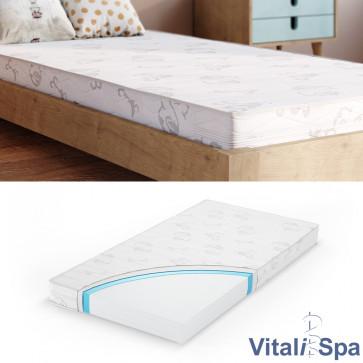 VitaliSpa Calma Comfort Kindermatratze H2 80x160 cm