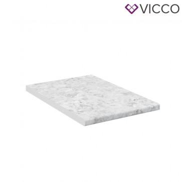VICCO Arbeitsplatte Unterschrank 40 cm R-Line