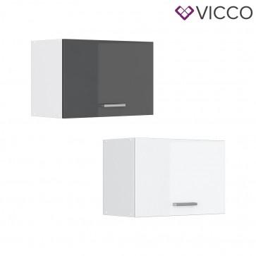 VICCO Hängeschrank 60 (flach) cm R-Line