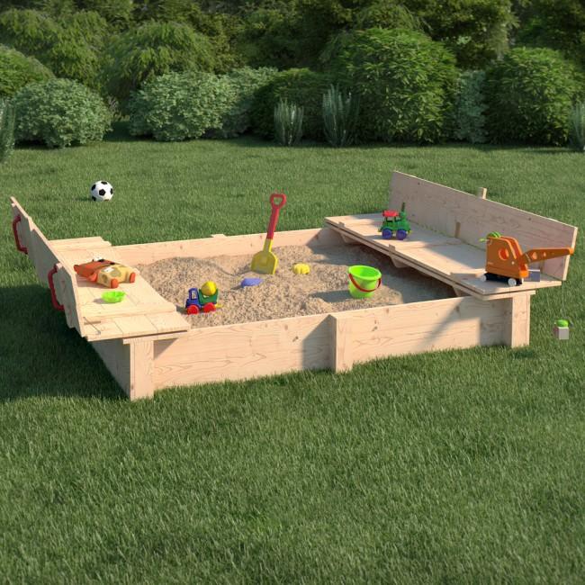 sandkasten schiff selber bauen sandkasten bauen die leichteste anleitung 25 kreative ideen diy. Black Bedroom Furniture Sets. Home Design Ideas