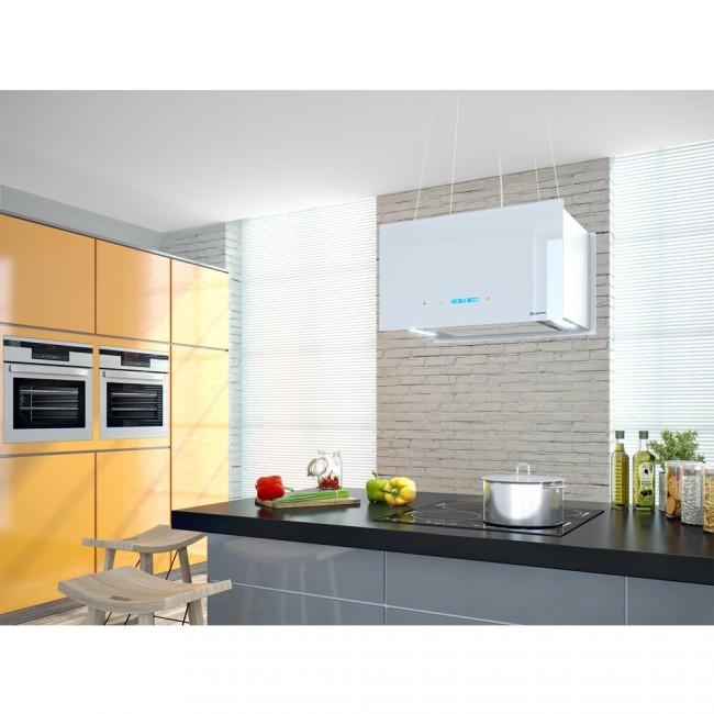 dunstabzugshaube inselhaube deckenhaube edelstahl. Black Bedroom Furniture Sets. Home Design Ideas
