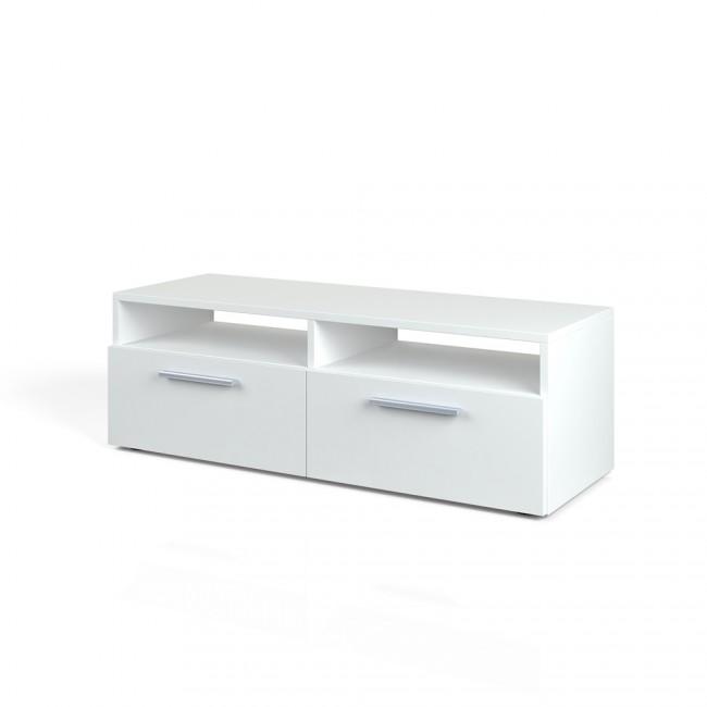 vicco lowboard diego 95 cm wei hochglanz. Black Bedroom Furniture Sets. Home Design Ideas