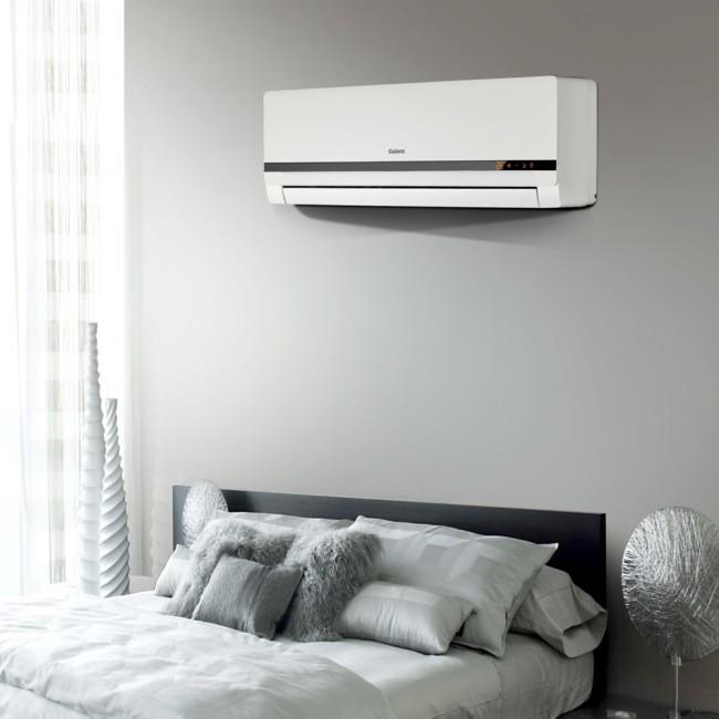 klimaanlage split klimager t klima inverter 9000 btu. Black Bedroom Furniture Sets. Home Design Ideas