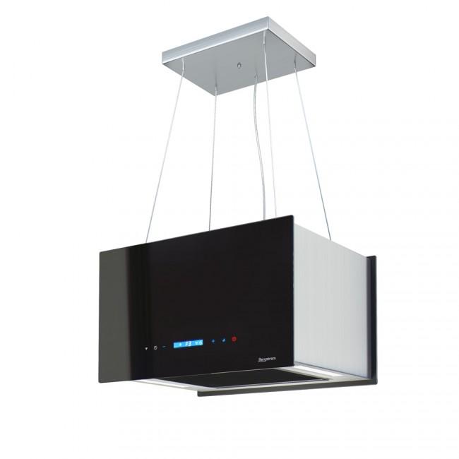 inselhaube freih ngend eckig. Black Bedroom Furniture Sets. Home Design Ideas