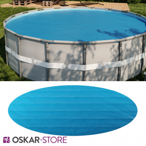 Oskar Solarfolie Pool rund 549cm