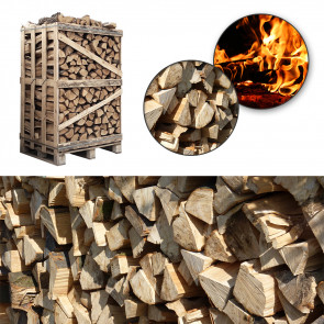 Brennholz BIRKE 2 RM