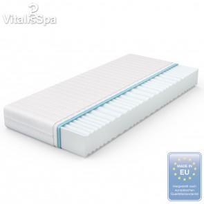VitaliSpa® Calma Comfort Plus Schaummatratze H2 80x200