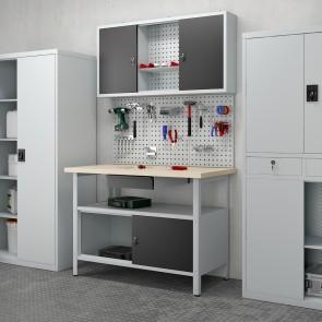 Werkstatteinrichtung Set